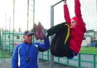 Спортивная мозаика: тхэквондо, плавание, легкая атлетика