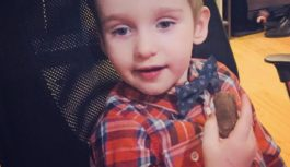 Судебные приставы просят помочь разыскать ребенка
