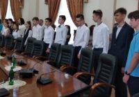 20 грантов главы города получили одаренные дети Ессентуков