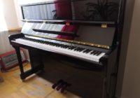 Кисловодские музыкальные школы оснастили новыми пианино