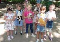 Ессентукские малыши встали на защиту кошек