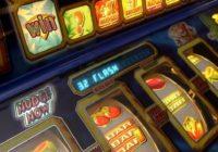 Онлайн-казино – территория азарта