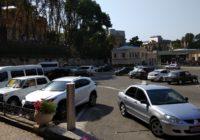 О перехватывающих парковках, эстакадах и свободе передвижения
