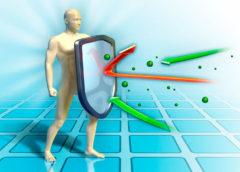 Средства поддержки иммунной системы от компании Артлайф