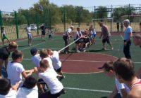 Спортивная мозаика: Георгиевск вновь на высоте