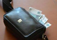 В Кисловодске сотрудники МВД установили подозреваемого в краже