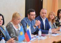 В Кисловодске стартовал проект Молодежная этножурналистика