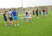 Спортивная мозаика: волейбол, футбол, велоспорт