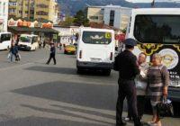 О безопасности пешеходов могут позаботиться радикально