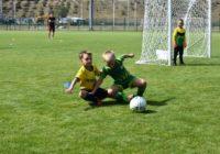 Турнир по мини-футболу Футбольная осень прошел в Кисловодске