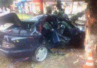В Пятигорске в результате ДТП пострадали два человека.