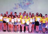 Юные ессентучане победили в Грандиозном плэнере в Орленке