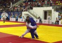 В Железноводске пройдет межрегиональные соревнования по дзюдо