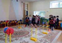 Детсадовцев Пятигорска обучают правилам дорожного движения