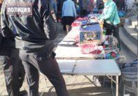 В Ессентуках пресечена несанкционированная торговая деятельность