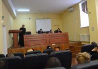 Прошел семинар, посвященный вопросам межнациональных отношений