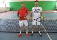 Спортивная мозаика: теннис, дзюдо, волейбол