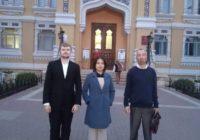 Ставропольский край посетила делегация из Китая
