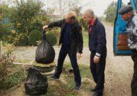 Осенние замеры образования ТКО завершены на юге Ставрополья