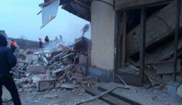 В Пятигорске взорвалась частная пивоварня