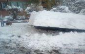 Кисловодск оказался не готов к зиме