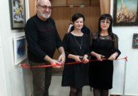 Новая выставка открылась в выставочном зале Кисловодска