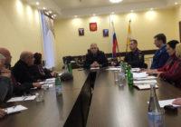 Круглый стол по профилактике экстремизма прошел в Кисловодске