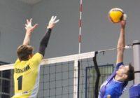 Спортивная мозаика: волейбол
