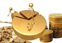Какие доходы считаются совместно нажитым имуществом