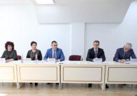 Молодые депутаты обсудили важные вопросы региона