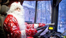 Автобус пожеланий будет курсировать в Железноводске