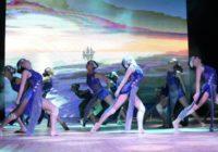 Танцевальное пламя зажжется в Железноводске