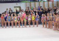Турнир-2019. Мир художественной гимнастики