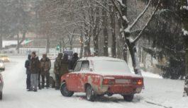 Кисловодский снег в декабре – снег на голову