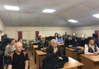 Пенсионеры Пятигорска прошли курсы компьютерной грамотности