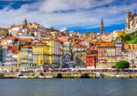 Кухня, море и еще несколько причин отправиться в Португалию
