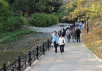 Кисловодск в рейтинге городов с благоприятной городской средой