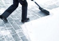 Эксперты ЖКХ об уборке снега