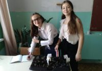 Юные ученые города Железноводска
