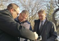 С рабочей поездкой в Ессентуки приехал губернатор Ставрополья