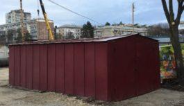 Незаконные гаражи в Ессентуках будут сносить повсеместно