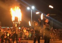 В Железноводске в крещенскую ночь оживут городские легенды