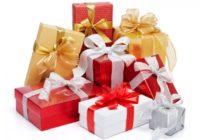 Критерии выбора подарков