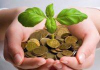 Финансовый успех и личностный рост