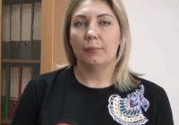 Татьяна Загуменная записала видеообращение для кисловодчан
