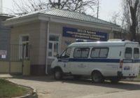 О жизни закрытой на карантин инфекционной больницы Ставрополя