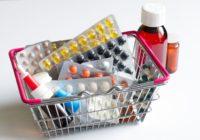 Продажа лекарственных средств