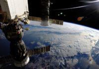 На орбиту запустят ракету с гигантской георгиевской лентой