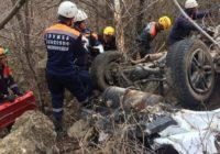 Найдено тело пропавшего более месяца назад кисловодчанина