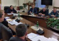 В Ессентуках прошло заседание по предупреждению короновируса